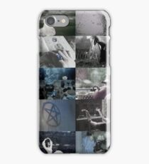 Ocean Goddess iPhone Case/Skin