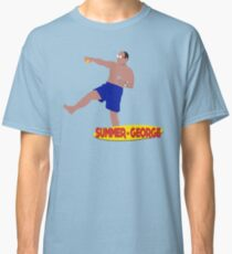 The Summer of George Classic T-Shirt
