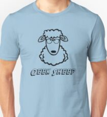 Geek Sheep Unisex T-Shirt