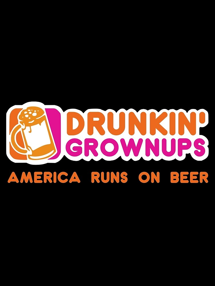 Drunkin Grownups (Amerika Version) von fitoor