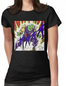 Dragon Ball Z - Piccolo  Womens Fitted T-Shirt