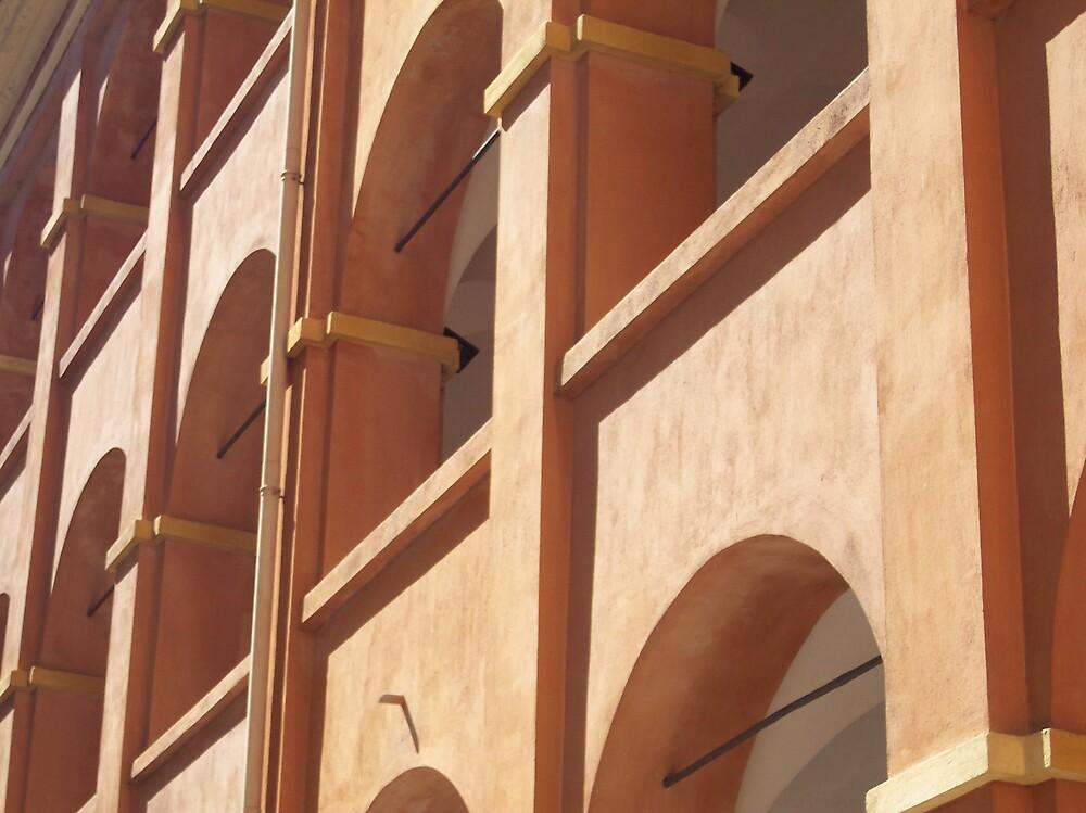 Arch by digiden