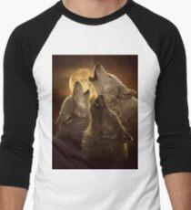 Beautiful  Wolf T-Shirt