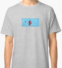 Lobster Mobster Classic T-Shirt