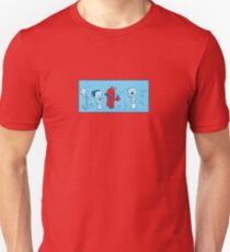 Lobster Mobster Unisex T-Shirt