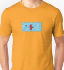 Lobster Mobster Unisex T-Shirt