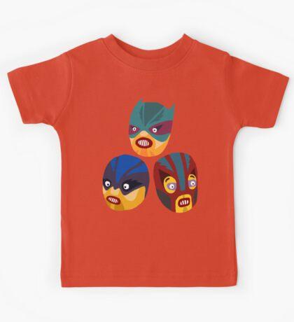Superheroes Kids Clothes