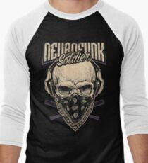 Neurofunk Soldier T-Shirt