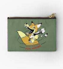 Metal Gear Solid 1 - Foxhound (toon) Studio Pouch
