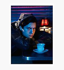Cole Sprouse - Riverdale  Photographic Print