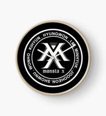 Monsta-x OT7 member Clock