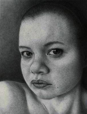 Self Portrait by alisonbelinda