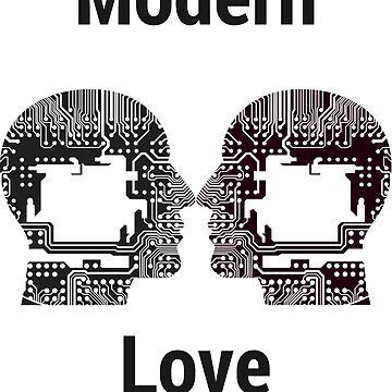 Modern Love by Momente