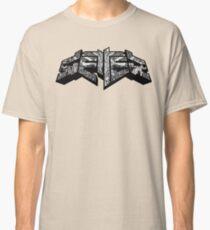 Getter Logo - Shambhala Classic T-Shirt