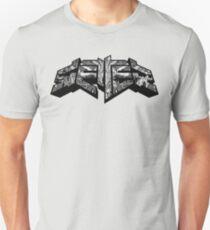 Getter Logo - Shambhala Unisex T-Shirt