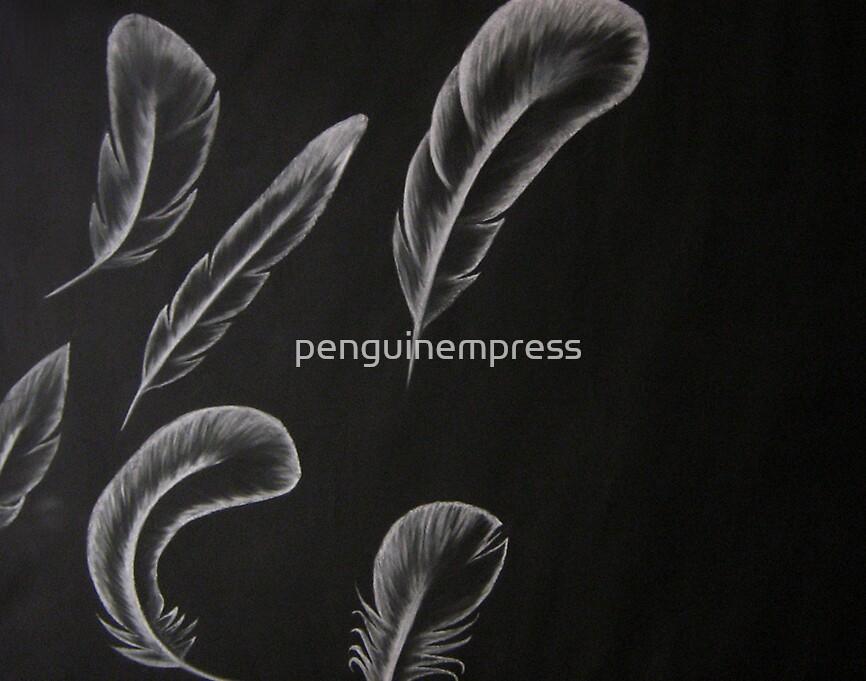 Float -unfinished- by penguinempress