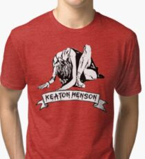 Keaton Henson - To your health Tri-blend T-Shirt