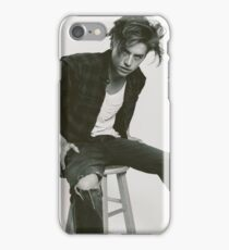 Actor Cole Sprouse iPhone Case/Skin