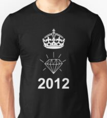 Diamond Jubilee T-Shirt