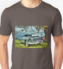 Chrysler Saloon Car Unisex T-Shirt