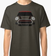 Red MINImalism Classic T-Shirt