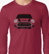 Red MINImalism T-Shirt