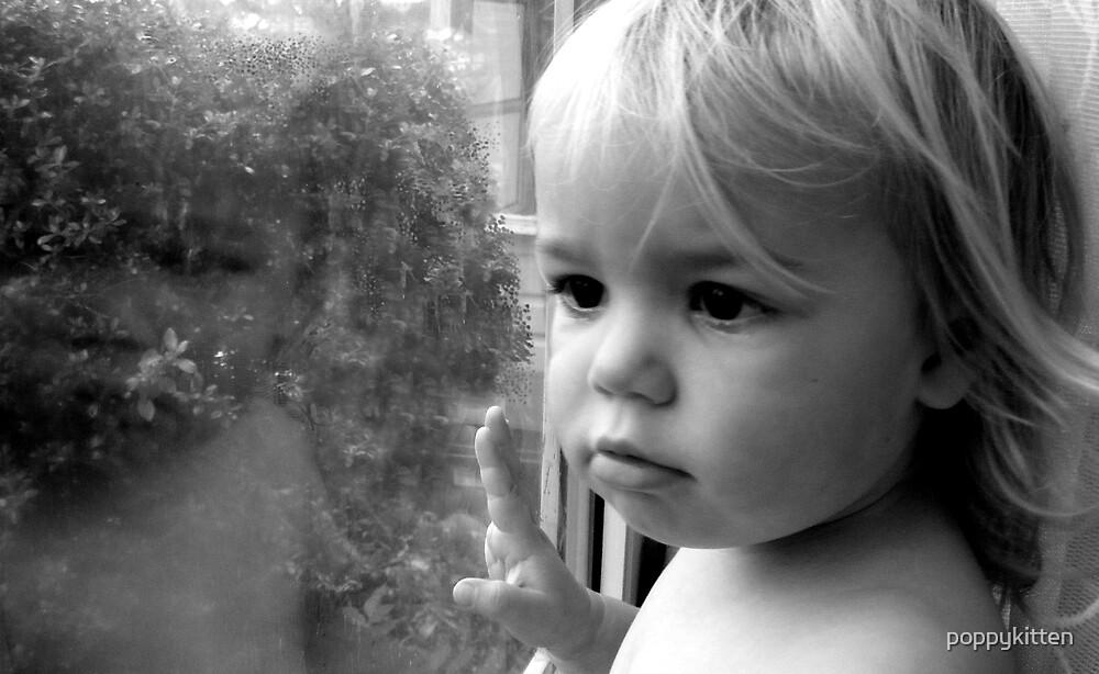 Reflections by poppykitten