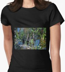 Cypress Transitions Women's Fitted T-Shirt
