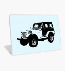 Teen Wolf - Stiles' Jeep Laptop Skin