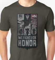 For Honor BannerDesign Unisex T-Shirt