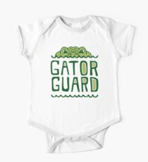 Gator Guard Kids Clothes