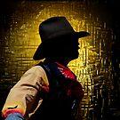 Sundance Kid by dduhaime55