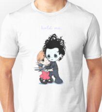 Edward Moments Unisex T-Shirt