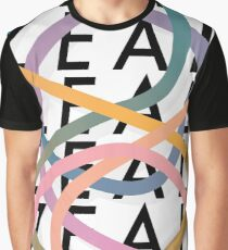 Zeal Love Graphic T-Shirt