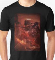 Katarina - Warring Kingdom T-Shirt