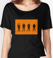 T2 Characters Women's Relaxed Fit T-Shirt