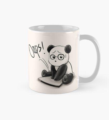 IT Panda Mug