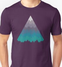 Many Mountains T-Shirt