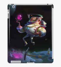 Space Geologist iPad Case/Skin