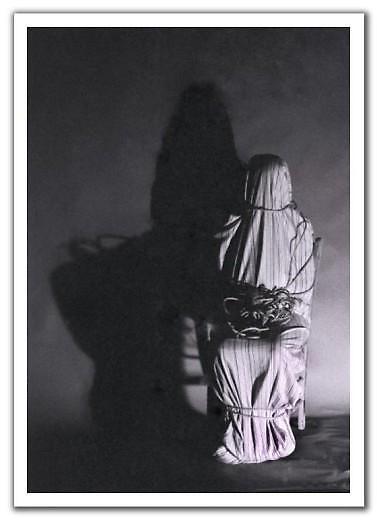 Shadow by Bjana Hoey