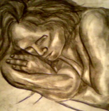 Peacefull sleep by benni6634