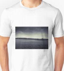 Moody Landscape Unisex T-Shirt