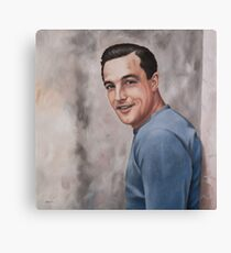Gene Kelly - singer, actor dancer! Canvas Print