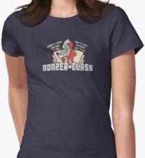 Doozer Class Women's Fitted T-Shirt