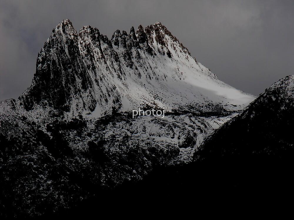Photoj-Tasmania, Cradle Mt by photoj