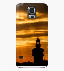 Carillon Sunset Case/Skin for Samsung Galaxy
