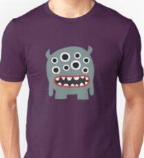 Glubschi Unisex T-Shirt
