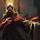 Sorcerer by nlmda