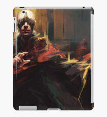 Sorcerer iPad Case/Skin