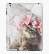 gatito iPad Case/Skin